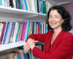 Professor Sylvia Walby