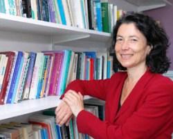 Professor Sylvia Walby OBE