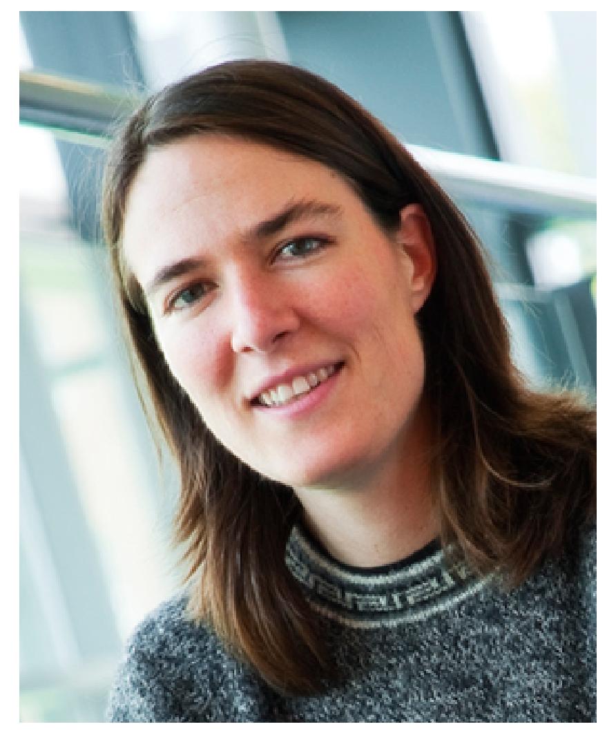 Dr Amanda Turner