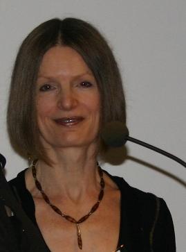 Anne Grinyer