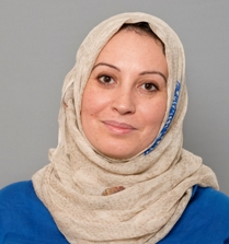 Dr Shuruq Naguib