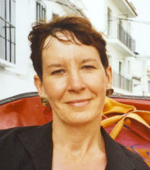 Professor Carol Thomas