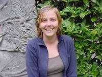 Clare Coxhill