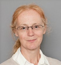 Gillian Taylor