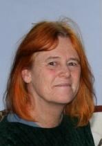 Kathleen Pitt