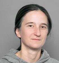 Dr Rachel Cooper