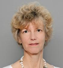 Dr Mairi Levitt