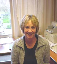 Linda Piggott