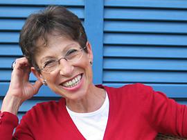 Professor Ruth Wodak