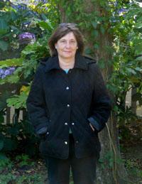 Susan Hedley-Penna