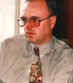 Michael Doupe
