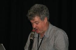 Professor Charlie Gere