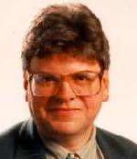 Graham Bartram