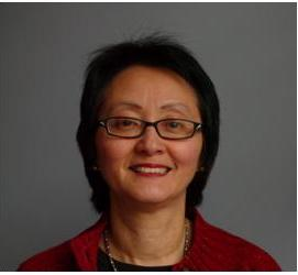 Dr Ngai-Ling Sum