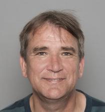 Dr Mark Garnett