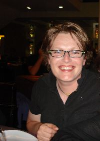 Dr Sarah Beresford