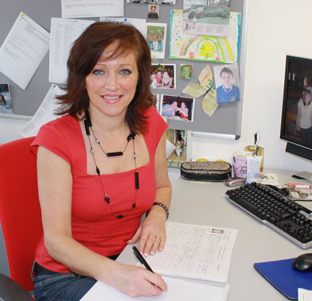 Caroline Sutcliffe