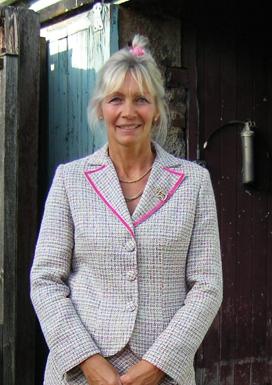 Lyn Kellett