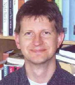 Dr John Welshman