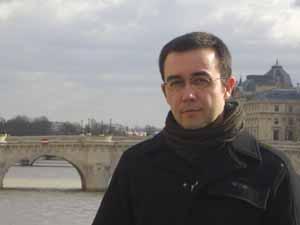 Dr Javier Caletrío