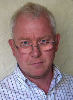 Professor Graham Mort