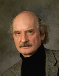 Professor Michael Kratke