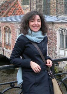 Sofia Lampropoulou