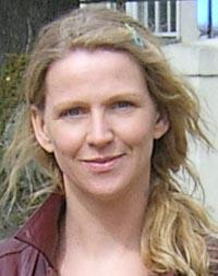 Dr Kristrun Gunnarsdottir