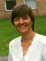 Kathryn Rucastle