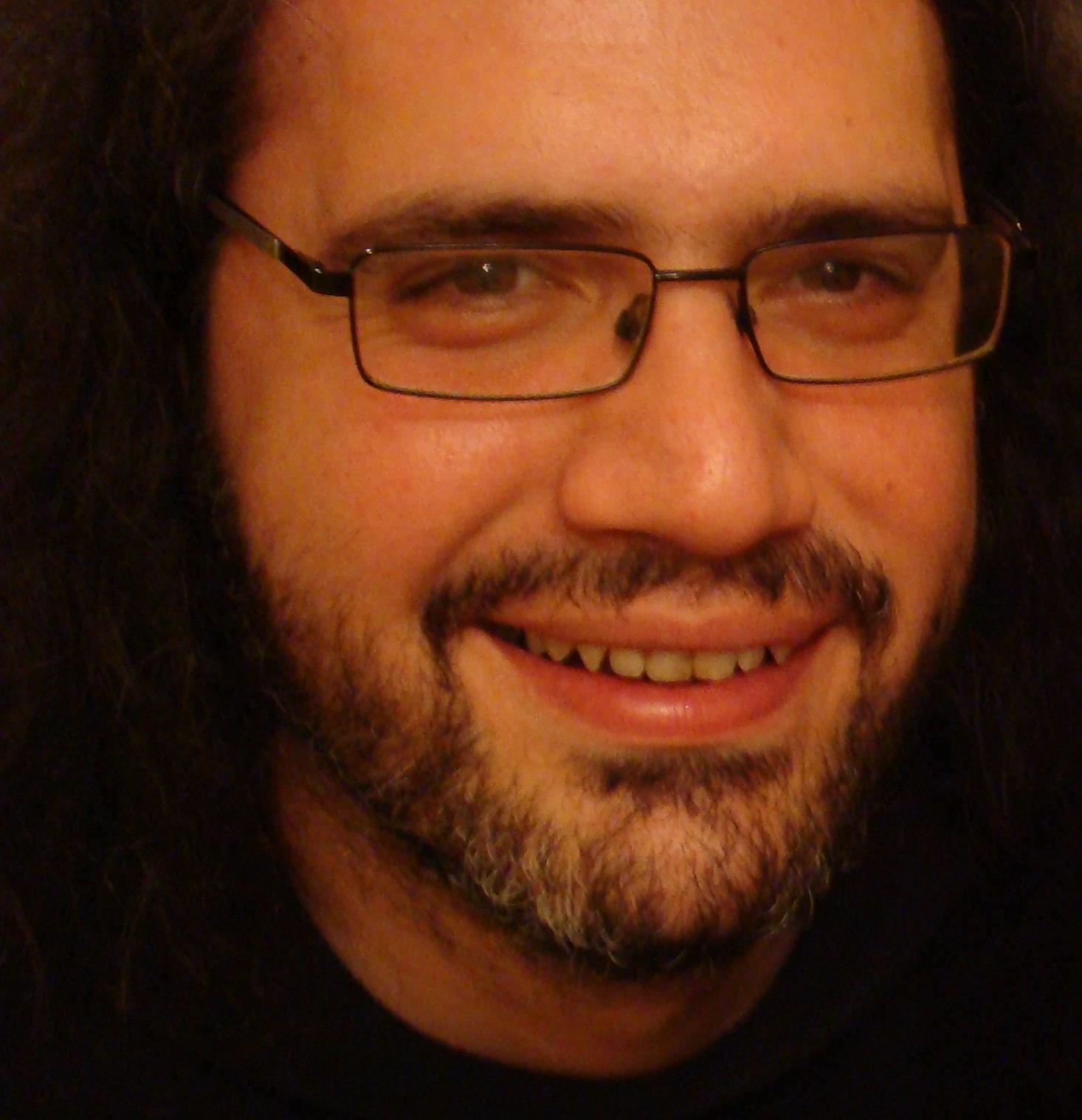 Professor Panos Athanasopoulos