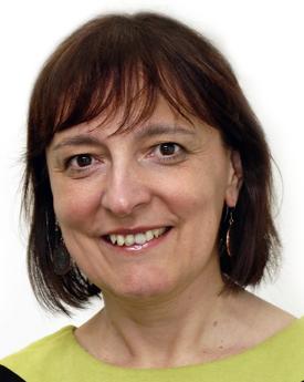 Dr Suzana Ilic