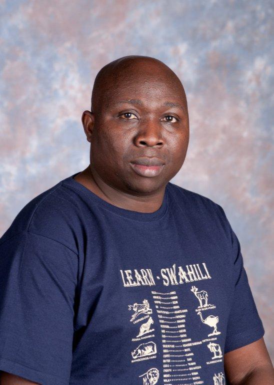 Benjamin Tukamuhabwa Rwakira