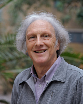 Professor Colin Pooley