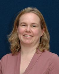 Dr Katie Alcock