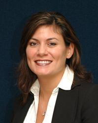 Dr Melissa Allen