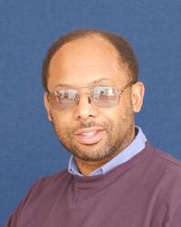 Dr Trevor Crawford