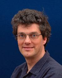 Professor Charlie Lewis