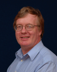 Professor Peter Morris