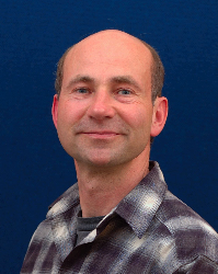 Dr Stefan Vogt