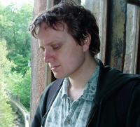 Dr Ian Bailey