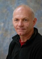 Dr Steven Bailey