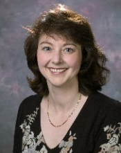 Christine Shirras (née Taylor)