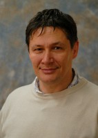 Professor Guennadi Borissov