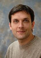 Dr Vadim Cheianov