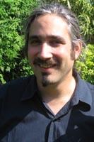 Dr Jonathan Gratus