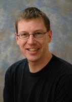 Dr Edward McCann