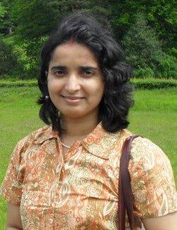 Rashmi Mukesh