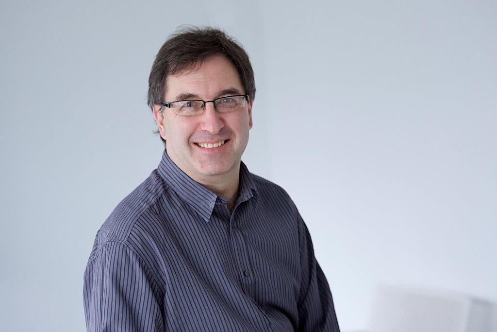 Dr Patrick Hagopian