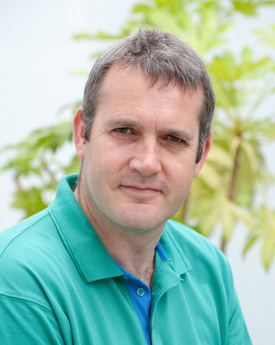 Dr Duncan Whyatt
