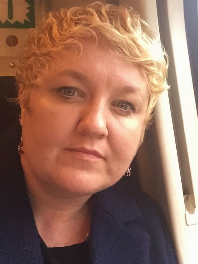 Dr Imogen Tyler